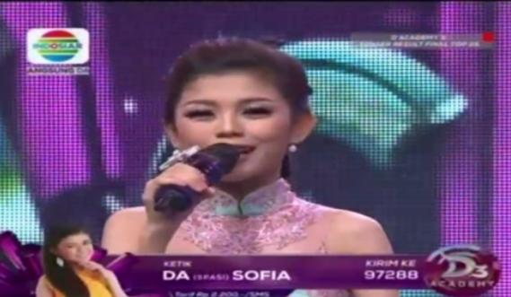 Sofia Pinrang