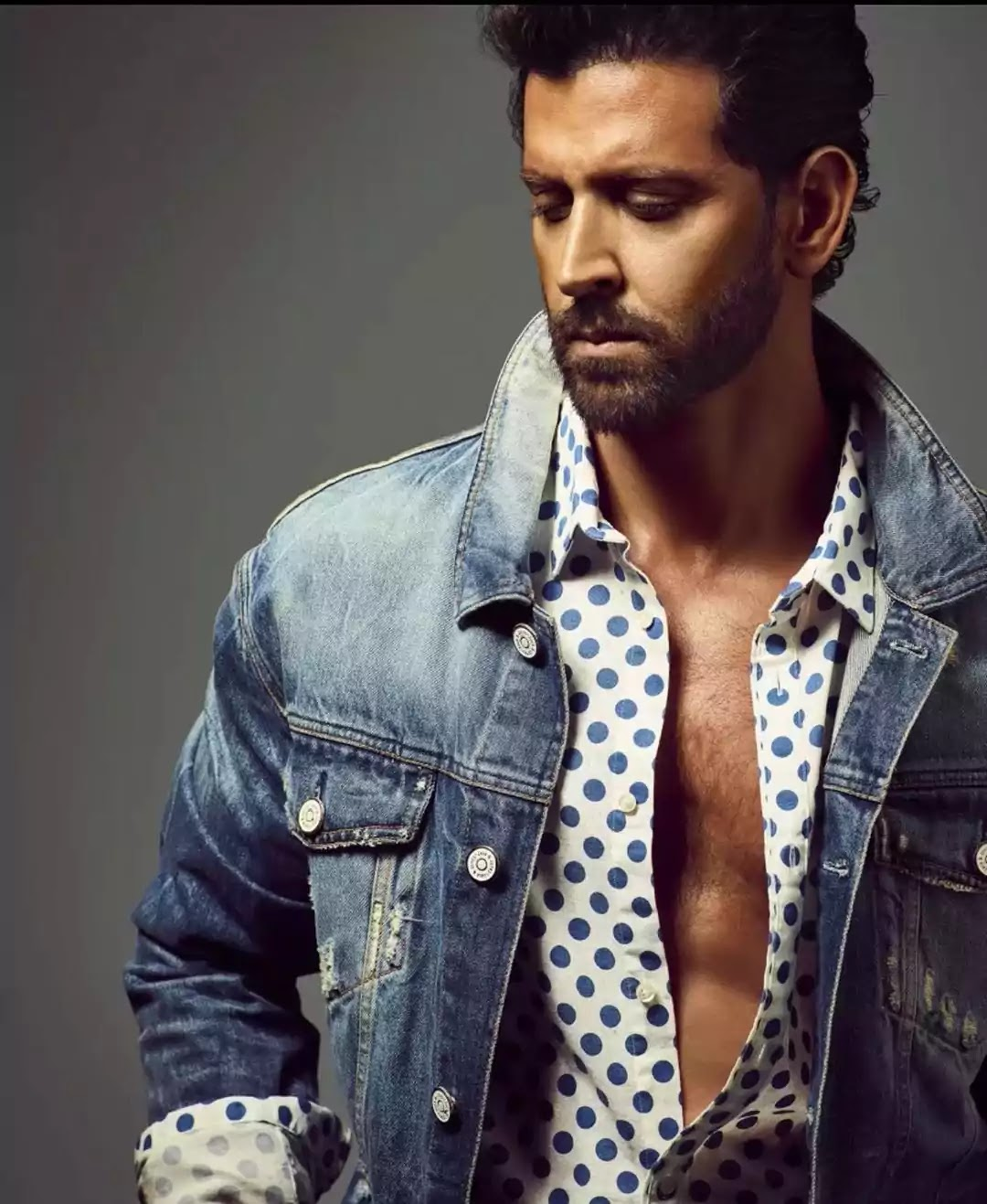 Hrithik Roshan Hot Photos