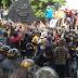 DPRD: Unjuk Rasa Yang Anarkis Bukan Karakter Bangsa Indonesia