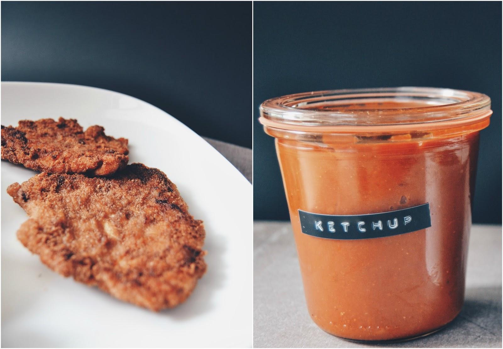 Clean-and-Healthy-Ketchup-Tomatenketchup-MetabolicBalance-Metabolic-Ketchup-CleanEating-Clean-Eating-Schnitzel-mit-Roggenpanade-Zuckerfreies-Ketchup