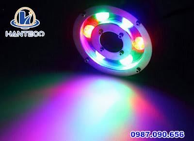 Chọn lựa đèn LED hồ bơi cho khả năng chiếu sáng là vô tận