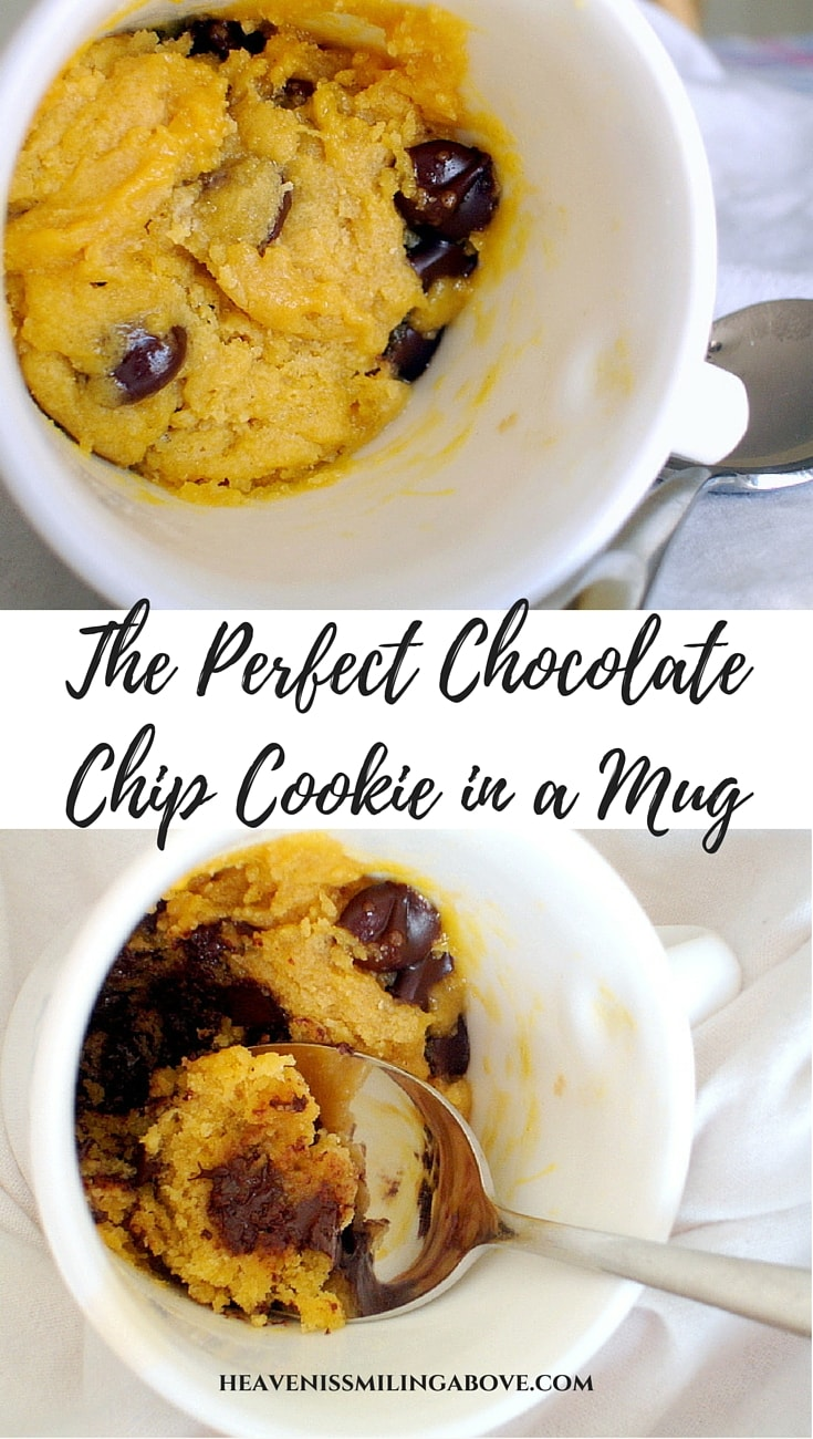 Heaven is Smiling Above: Make the Perfect Chocolate Chip Cookie in ...