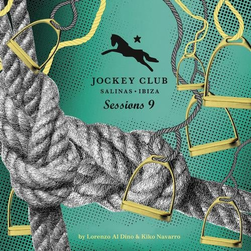 Jockey Club Sessions 9 (Double CD)