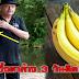 #อึ้งตาค้าง 3 วันติด!! ชายวัย 59 ปี กำลังจะกินกล้วย จู่ๆ รู้สึกเจ็บที่เเขนเหมือนมีอะไรกัด แทบผงะ! ไม่คิดว่าจะเกิดขึ้นได้ เกือบเสียเเขนไปแล้ว!!!...