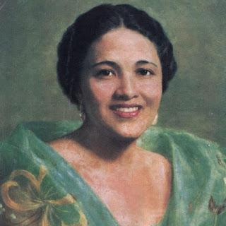Talambuhay ni Josefa Llanes Escoda