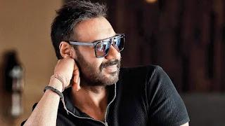 "ajay devgan signed indra kumar's film ""thank God'"
