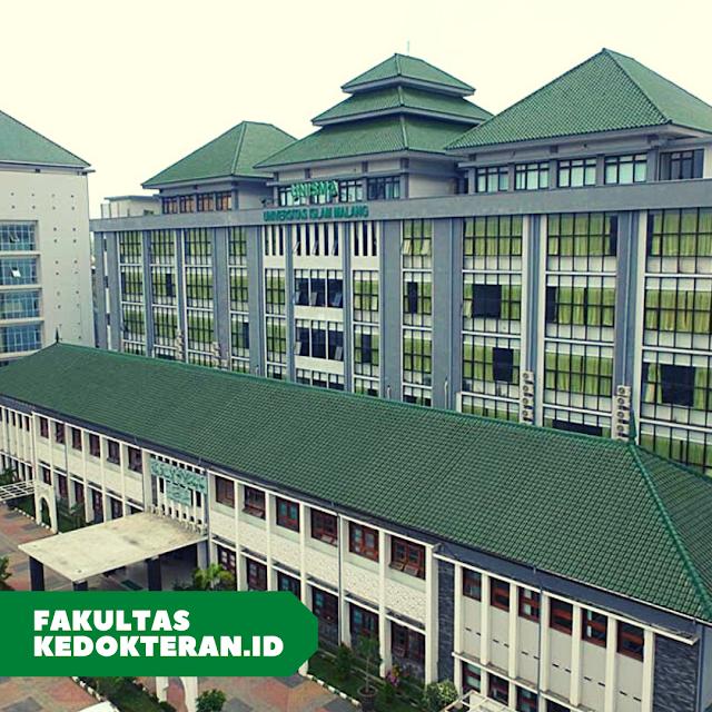 fk Universitas Islam Malang (Unisma)