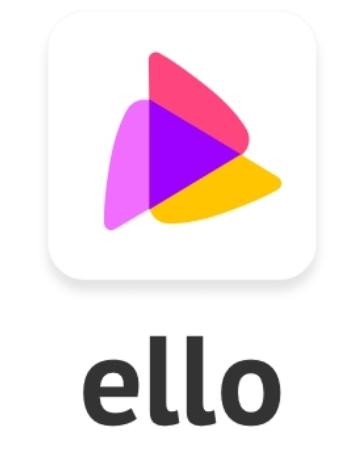 Ello mod and 2line app