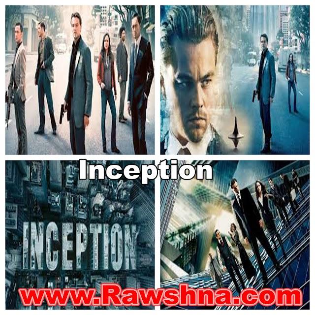 كل ما تريد ان تعرفه عن فيلم انسبشن   Inception