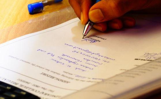 Pengertian Surat, Fungsi Surat dan Contoh Surat