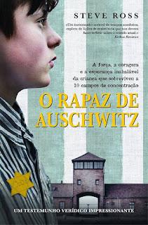O Rapaz de Auschwitz