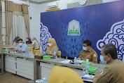 Pustakawan Aceh Silaturrahmi Bersama Ketua TP PKK Aceh