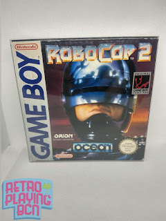 robocop 2 pal gameboy