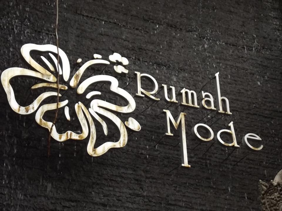 Rumah Mode Bandung