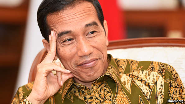 Jokowi: Sudah 3 Tahun Pilpres Masih Dibawa-bawa, Ini Pintar Politikusnya