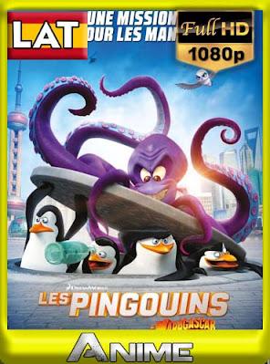 Los pingüinos de Madagascar (2014) HD [1080p] Latino [GoogleDrive] BerlinHD