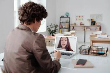 Hacks for teachers to get students to teach online ichhori.com