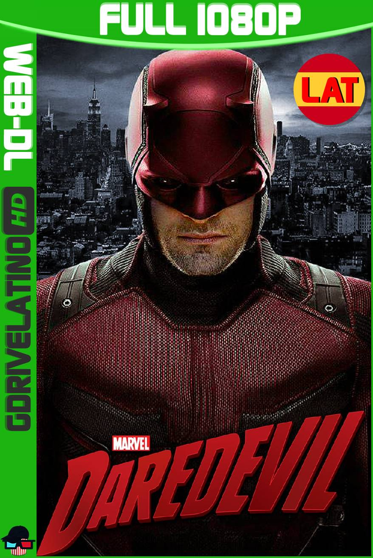 Marvel's Daredevil (2015) Temporadas 01-03 WEB-DL 1080p Latino-Ingles MKV