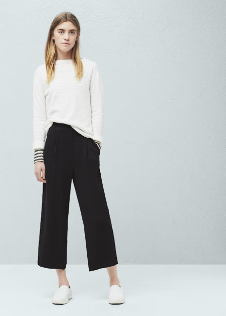Mango Crop Trousers