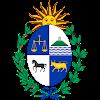 Logo Gambar Lambang Simbol Negara Uruguay PNG JPG ukuran 100 px