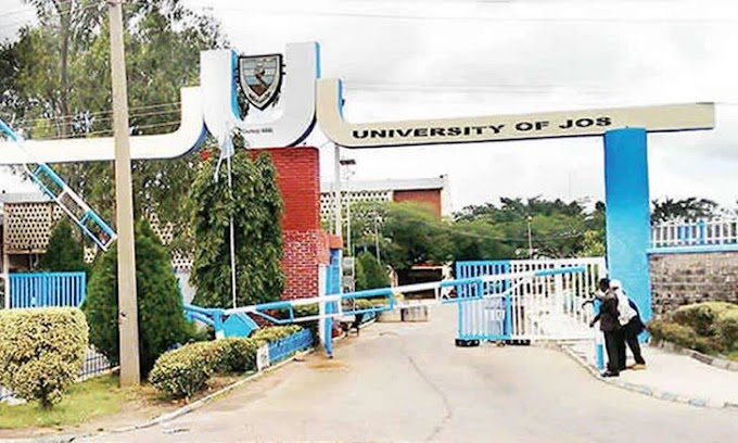 Jos University has closed student dormitories due to security threats