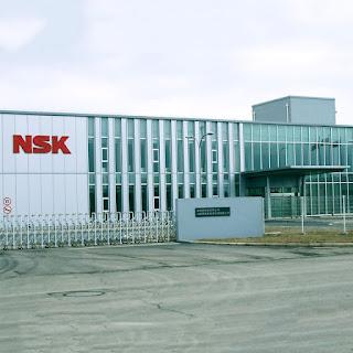 Info Loker Operator Produksi Cikarang PT NSK Bearings Manufacturing Indonesia