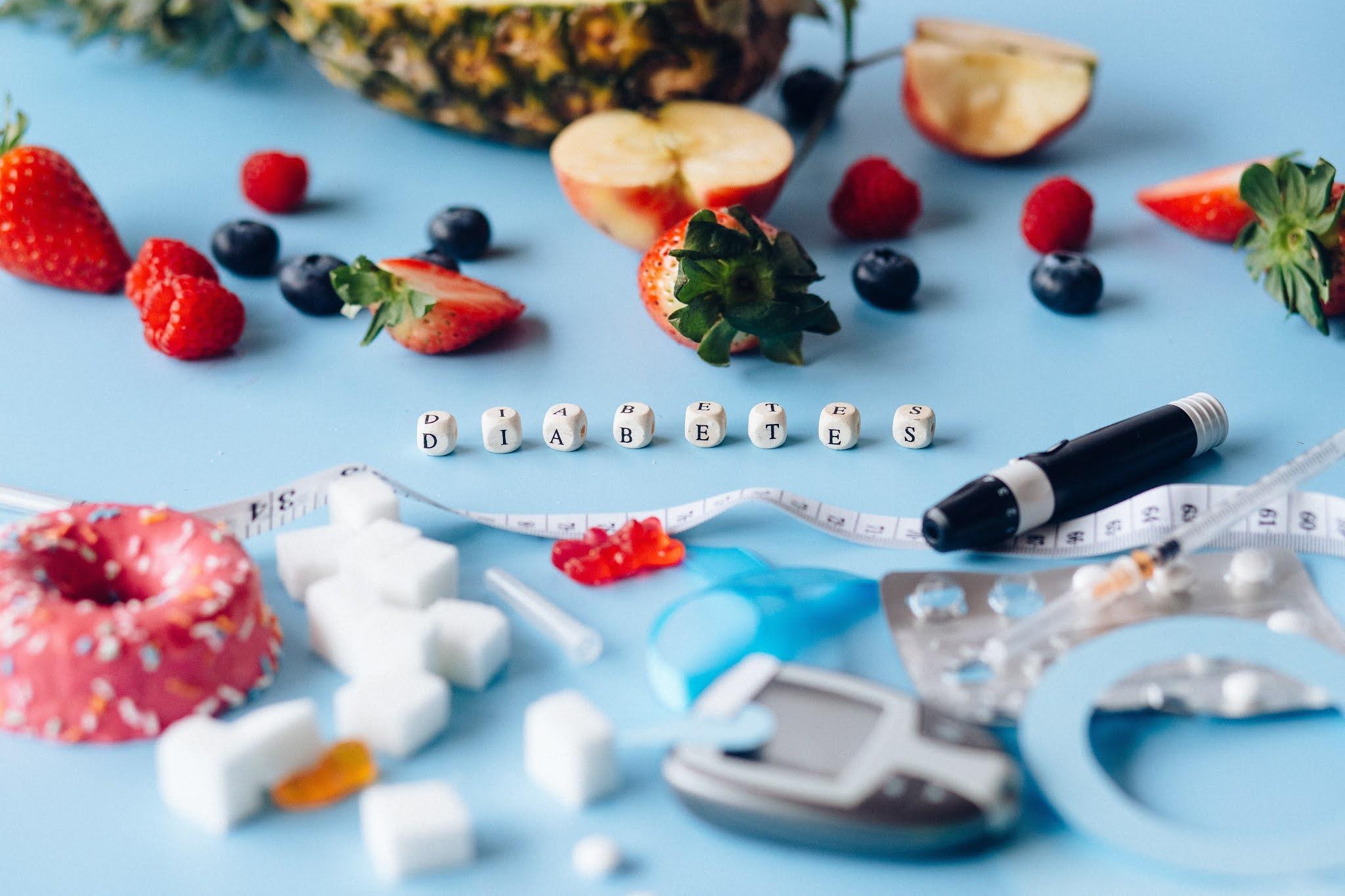 مقدمات السكري