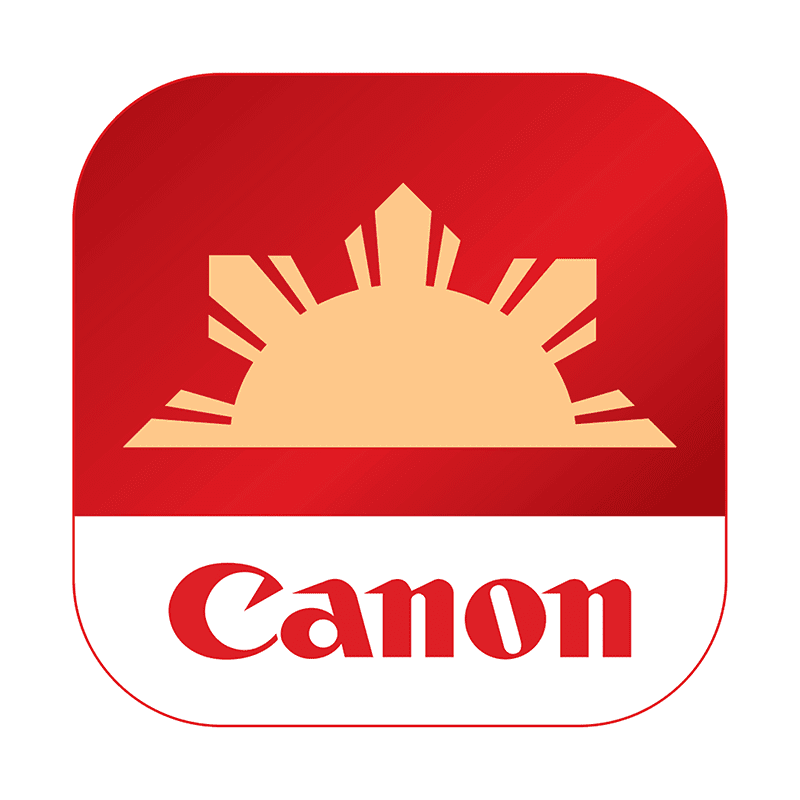 Canon Red Mobile App