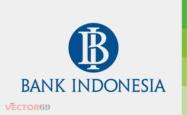 Logo BI (Bank Indonesia) Potrait - Download Vector File CDR (CorelDraw)