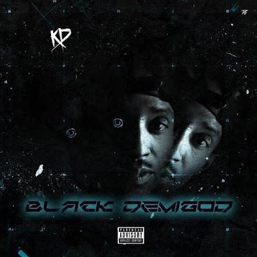 BLACK DEMIGOD