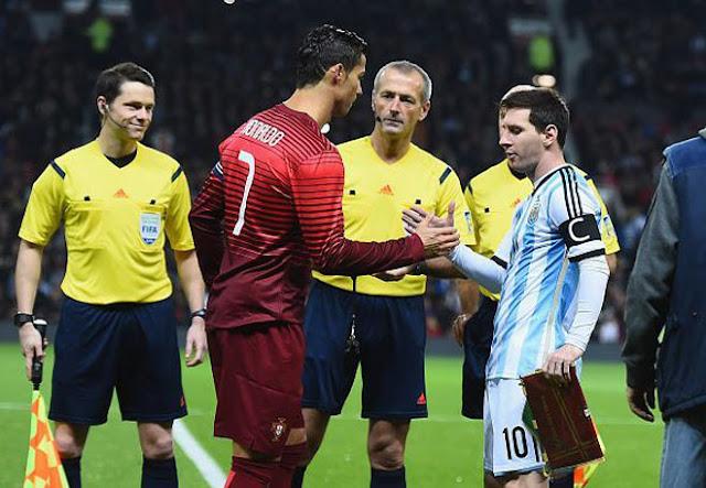Messi, Argentina nổi giận chấn động Copa America: Rộ tin bỏ Nam Mỹ đấu Ronaldo châu Âu 3