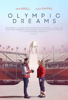 Olympic Dreams 2019
