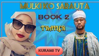 Mulki Ko Sarauta Book 2 Hausa Novel Document