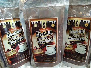 Harga Coklat Aren Mbah Uti Semua Kemasan All Varian Lengkap