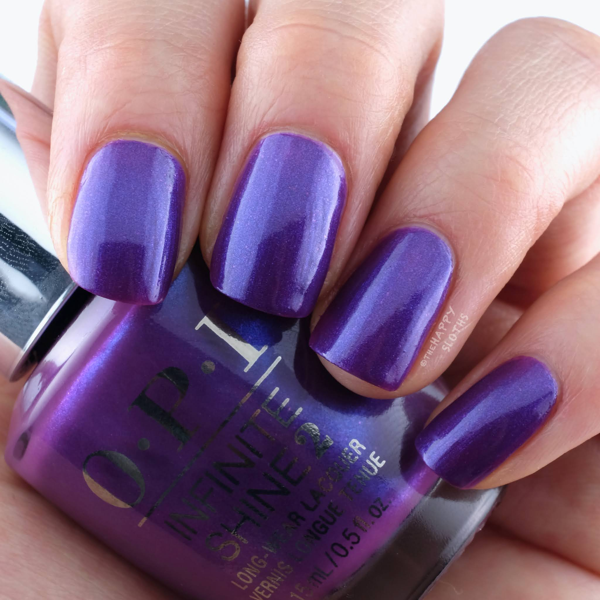 OPI Summer 2021 Malibu Collection   The Sound of Vibrance: Review and Swatches