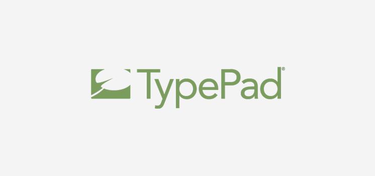 logo typepad