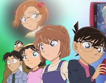Detective Conan 941 ~ 942 - ¡Buscad a Maria-chan!