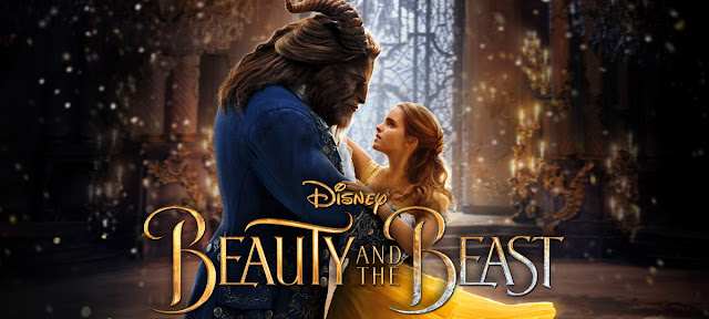 "@Disney's ""Beauty and the Beast""  Official Trailer 2016"