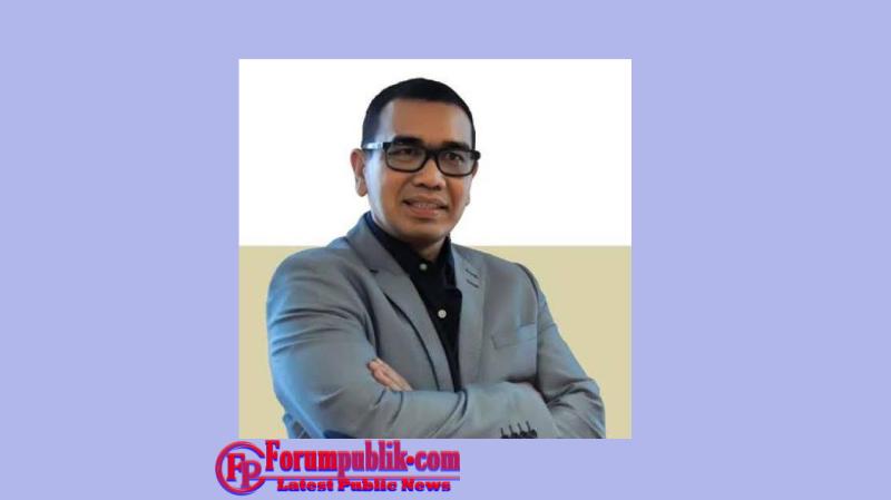 Bikin Gaduh Relawan Jokowi, KNPI Desak Erick Thohir  Pecat Arya Sinulingga