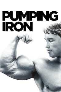 Pumping Iron (1977) Dual Audio Hindi Download Full Movies 300mb BluRay