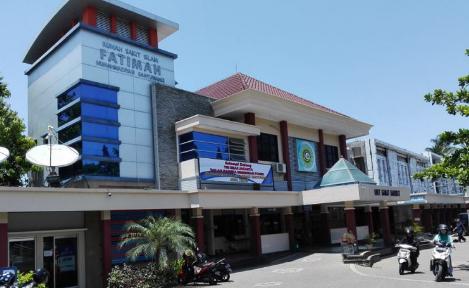 Jadwal Dokter RSI Siti Fatimah Banyuwangi Terbaru