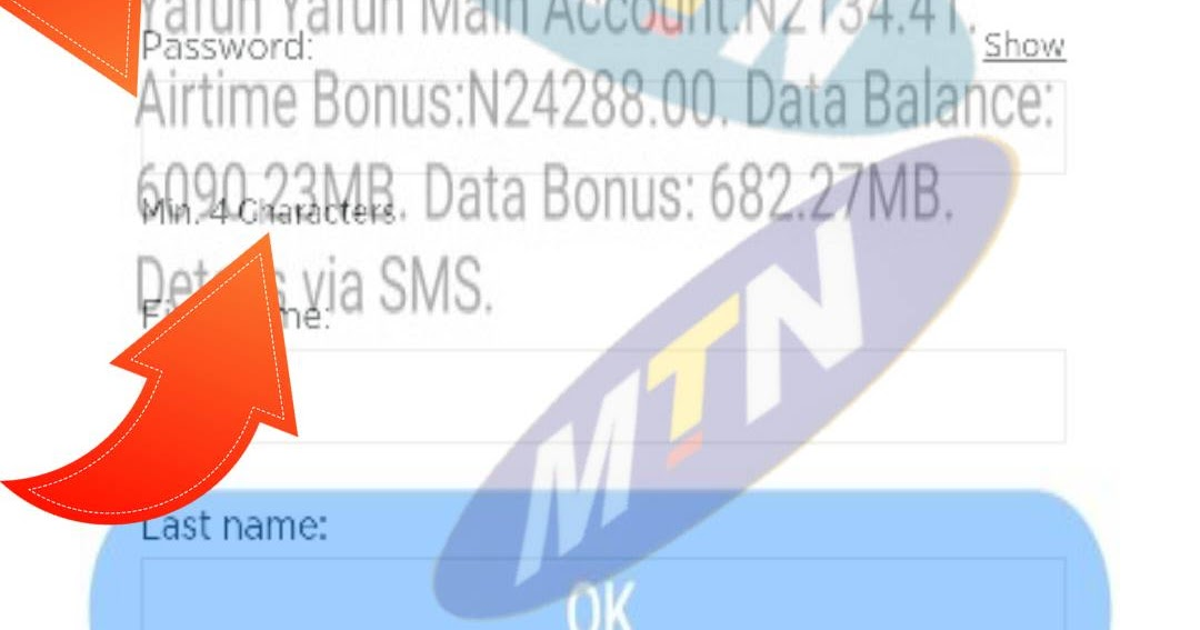mtn%2Bairtime%2Band%2Bdata How To Activate New MTN Unlimited Free Data And Airtime Cheat