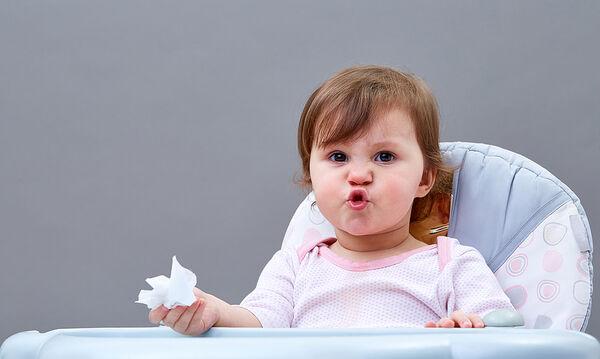 Ξένο σώμα στη μύτη ή το στόμα του παιδιού: Τι πρέπει να γνωρίζουν οι γονείς
