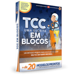 TCC EM BLOCOS GUIA DA MONOGRAFIA