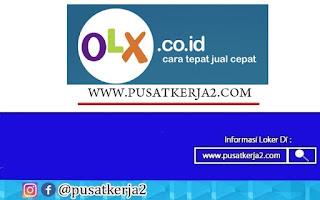 Lowongan Kerja SMA SMK D3 S1 PT OLX Indonesia September 2020