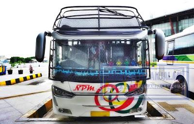 bus npm