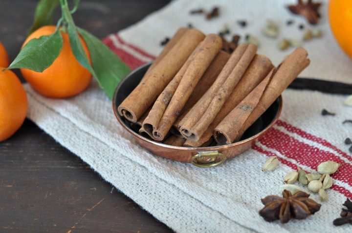 #spices for the #holidays