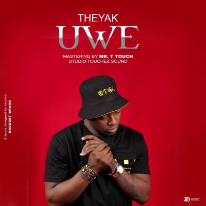 Download Audio | The Yak - Uwe