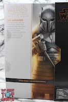 Star Wars The Black Series The Armorer (Deluxe) Box 08