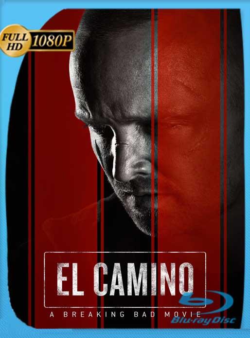 El Camino: Una película de Breaking Bad (2019) HD [1080p] Latino [GoogleDrive] SilvestreHD